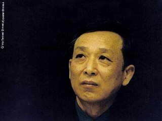 Gao Xingjian  picture, image, poster
